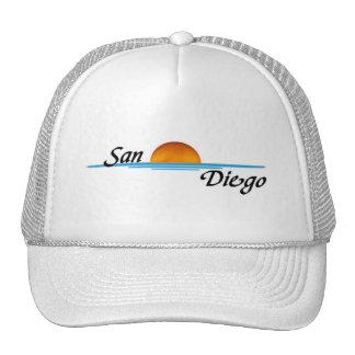 San Diego Gorra