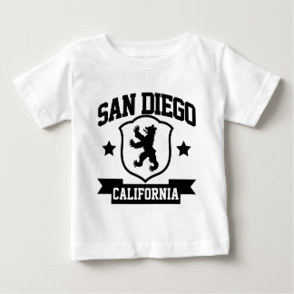 San Diego Heraldry Baby T-Shirt