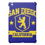 San Diego Heraldry iPad Mini Cases