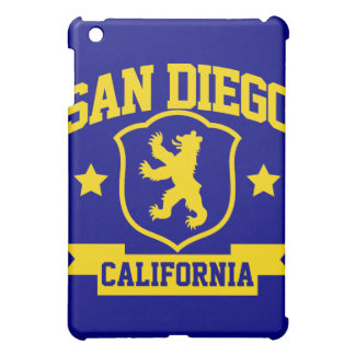 San Diego Heraldry iPad Mini Covers