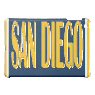 San Diego iPad Case