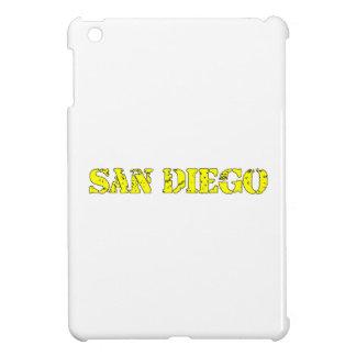 San Diego iPad Mini Cover