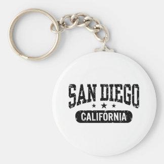 San Diego Llavero