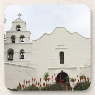 San Diego Mission Coaster