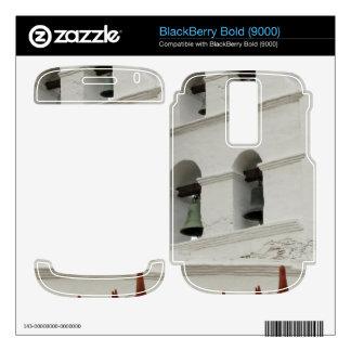 San Diego Mission Skins For BlackBerry