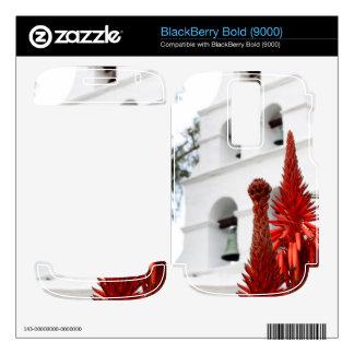 San Diego Mission BlackBerry Bold Skins