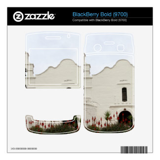 San Diego Mission Skin For BlackBerry Bold