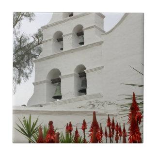 San Diego Mission Ceramic Tiles