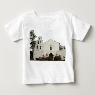 San Diego Mission Tshirts