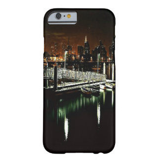 San Diego Night Skyline Barely There iPhone 6 Case
