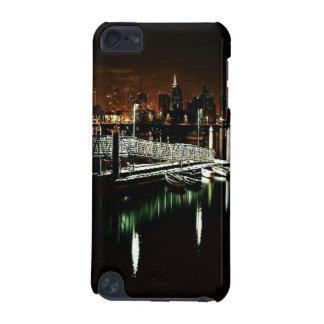San Diego Night Skyline iPod Touch (5th Generation) Case