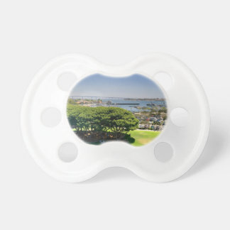 San Diego Baby Pacifier