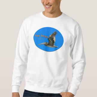 San Diego Pelican Sweatshirt