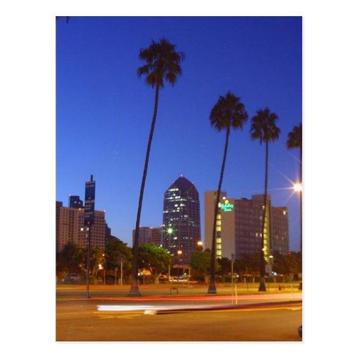 San Diego Postcards