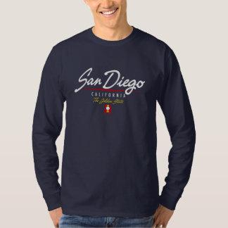 San Diego Script Shirt