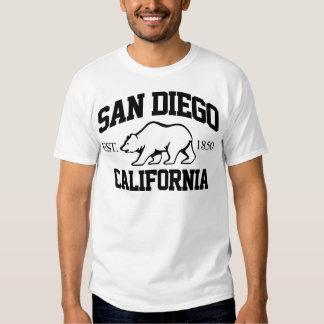 San Diego Shirts