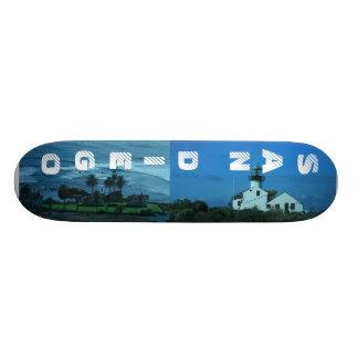 San Diego Skateboard