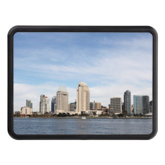 San Diego Skyline Trailer Hitch Covers