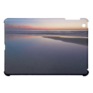 San Diego Sunset  Cover For The iPad Mini