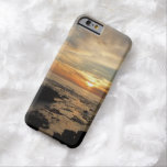San Diego Sunset I California Seascape Barely There iPhone 6 Case