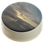 San Diego Sunset III Stunning California Landscape Chocolate Dipped Oreo