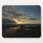 San Diego Sunset III Stunning California Landscape Mouse Pad