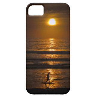 San Diego Sunset iPhone SE/5/5s Case