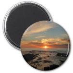 San Diego Sunset Magnet