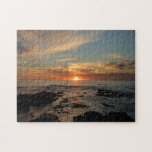 San Diego Sunset Puzzle