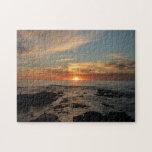 San Diego Sunset Puzzle