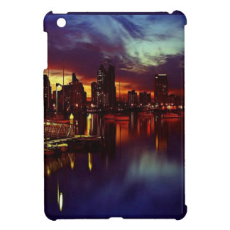San Diego Sunset Skyline iPad Mini Case