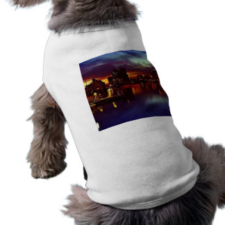 San Diego Sunset Skyline T-Shirt