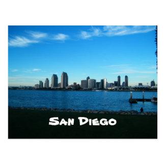 San Diego Postal