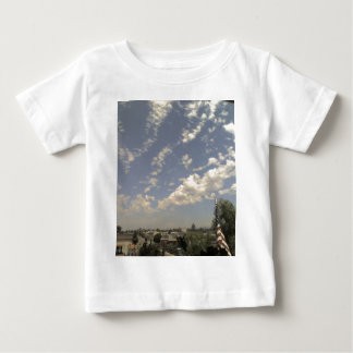 San Diego the day Michael  and Farrah let us Baby T-Shirt