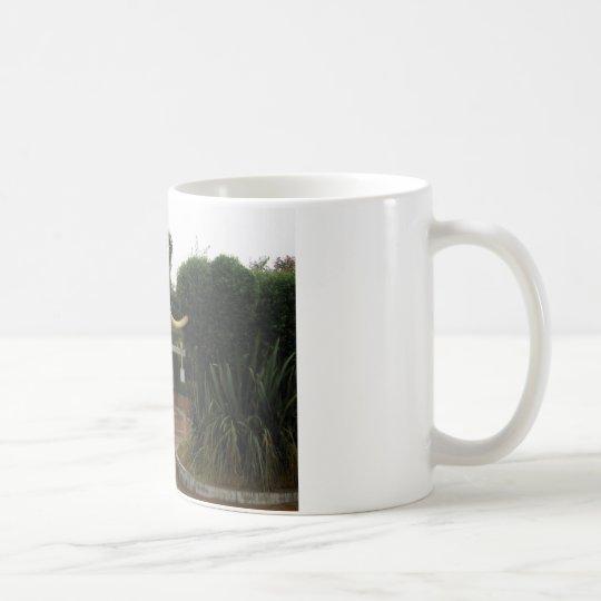 San Diego Zoo Coffee Mug