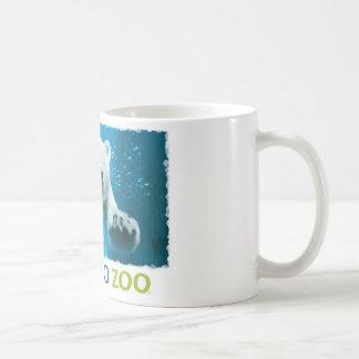 San Diego Zoo Polar Bear Coffee Mug