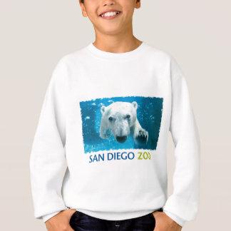San Diego Zoo Polar Bear Sweatshirt