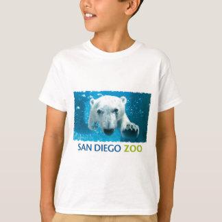 San Diego Zoo Polar Bear T-Shirt