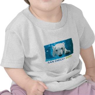 San Diego Zoo Polar Bear Tee Shirt