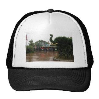 San Diego Zoo Trucker Hat