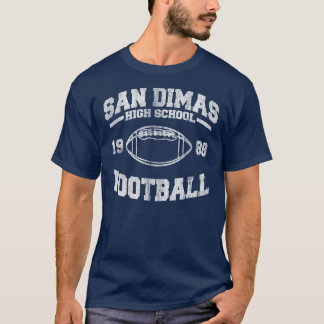 san dimas high school football rules T-Shirt
