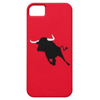 San Fermin Bull iPhone SE/5/5s Case