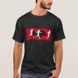 San Fermín, Pamplona: corriendo con los toros, Playera