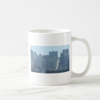 san fran city coffee mug