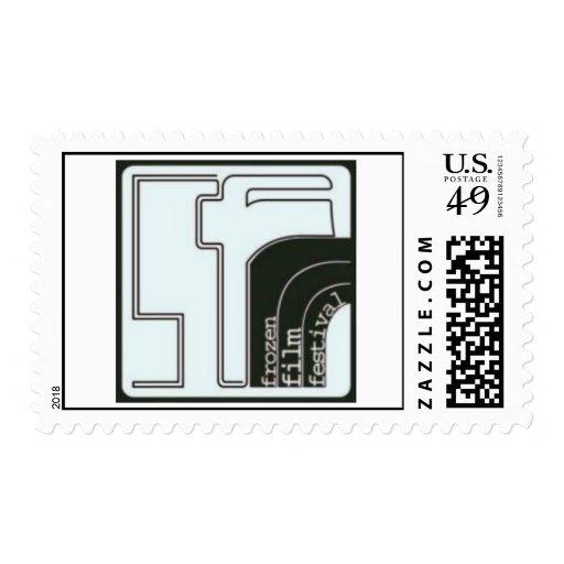 San Fran Postage Stamp-SFFFF
