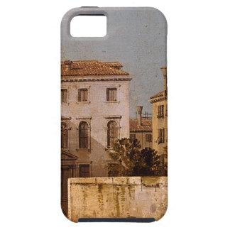 San Francesco della Vigna, Church And Campo iPhone SE/5/5s Case