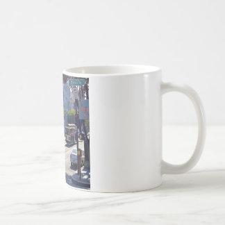 San Francisco 001 Classic White Coffee Mug