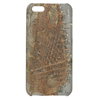 San Francisco 1878 iPhone 5C Case