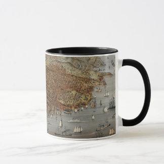 San Francisco 1878 Mug