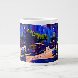 San_Francisco_2015_0403 Large Coffee Mug